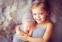 Child & Sibling photos