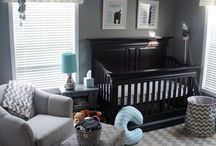 Baby room / ideas for our new home - nursery
