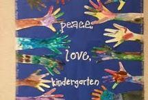 peace, love, books