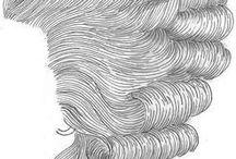 Georgian hairstyles