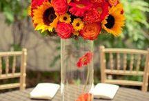 Event Interiors - the sunflower fund
