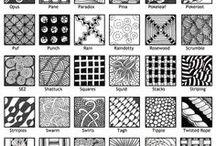 texture motifs