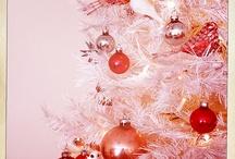 TIStheSEASON! / Christmas decor and Ideas / by Liberty Hose