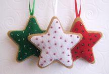 Cookie de Natal