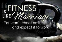 Gym motivation  / Inspiração para os dias de preguiça