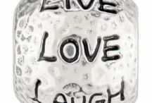 LIVE, LOVE, LAUGH / All things of Love
