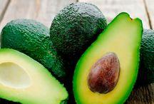 Полезные св-ва авокадо