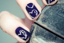nails/tırnak sanati