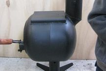 Light my Fire! / Rocket stoves, convection heaters, Mass heaters, DIY warmth.... All things burning related