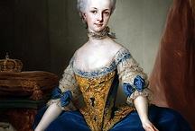 Inspiration - 18th Century
