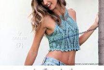 P.Ropa Crochet