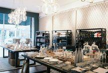 Retail / by Kirstin Turnbull