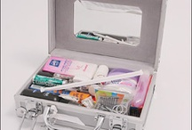 Emergency weeding kit# weeding box