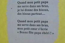 fête des père ❤