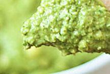 Healthy Snacks / by Ashley Alyssa Sample