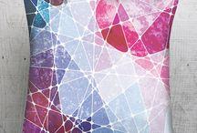 Inspiration: Patterns & Textures