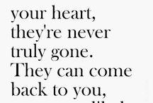 Words worth keeping