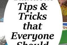 Tips og tricks