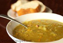 Crock Pot Soups - Need to Make / by Jennifer Keating