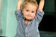 Shoot inspiration: Toddler