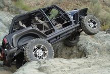Jeep ⚠ / Jeeps, jeeps, jeeps!!! / by R.Y.