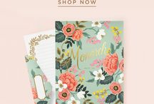 Delicious Stationery - surface design