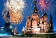 De Rusia con amor...