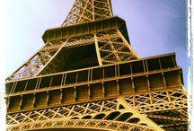 Paris / by Cristiaen Schaap