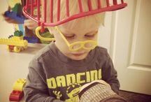 Children Crafts & Activities / by Jen Humphrey Srinivasan