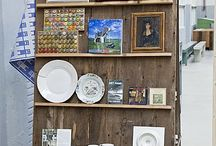 Craft Show Ideas / by Sarah Pruett