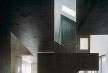 Architecture / by Claudia Strutz