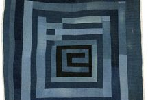 Gee's Bend Quilts / Partnered with Windham Fabrics and the Gee's Bend Collective to pattern 8 of their quilts