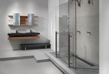 badkamer dubbele douche
