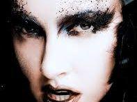 Inspiration - Art Make up