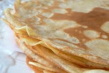 Crepes / by Jeanne' Catlin