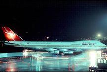 747 / Queen of the skies