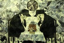 Chess Imagery