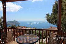 Lavanta L459 / One Bedroom Luxury Apartment On The Kalkan Lavanta Estate with Stunning  Sea Views.