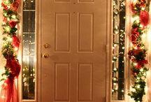 Christmas! / Favourite Holiday!