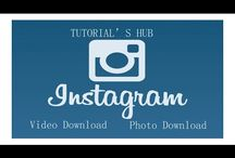 Tutorial's Hub / Showing You Great And Easy To Understand Tutorials