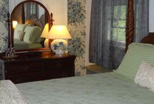 Guest Rooms and Bedrooms  / Refresh your guest room or bedroom with these ideas.