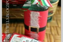 Christmas Cheer / by Cathy Sorrell