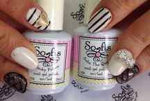 Somfisnails / Nail manicure,gel polish,nails,nail