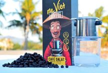 Mr.Viet coffee