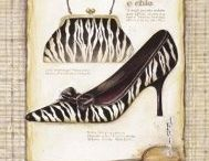 BACKGROUND PAPER - SHOES