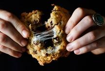 cookies & bars / by Heather Grus Janis