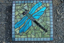 dragonfly... / by Kate Andronico