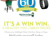 60 Day Challenge / Images and thoughts fro the Laura's Lean Beef 60 Day Challenge. http://60day.laurasleanbeef.com