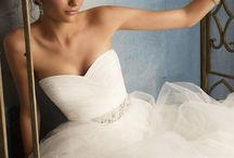 Alysha's Wedding <3