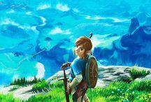 La Leggenda di Zelda / Best videogame ever